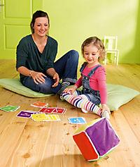 Roll & Play Spielwürfel - Das erste Spiel für Ihr Kind und Sie - Produktdetailbild 2