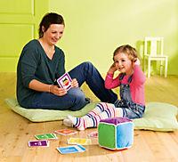 Roll & Play Spielwürfel - Das erste Spiel für Ihr Kind und Sie - Produktdetailbild 1