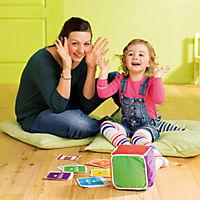 Roll & Play Spielwürfel - Das erste Spiel für Ihr Kind und Sie - Produktdetailbild 3