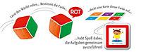 Roll & Play Spielwürfel - Das erste Spiel für Ihr Kind und Sie - Produktdetailbild 5