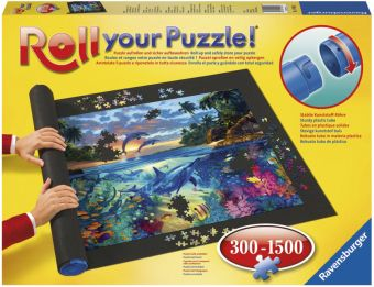 Roll your Puzzle! (Puzzle-Zubehör)