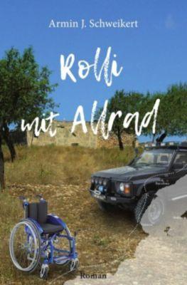Rolli mit Allrad - Armin Schweikert  