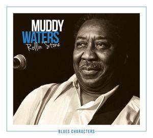 Rollin' Stone, Muddy Waters