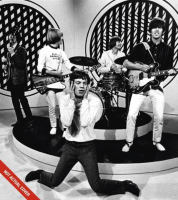 Rolling Stones On Air in the Sixties, Richard Havers