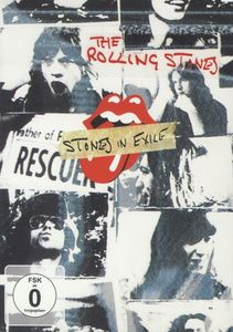 Rolling Stones - Stones in Exile, The Rolling Stones