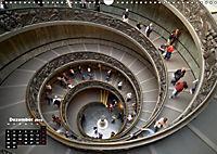 Rom, Augenblicke in der Ewigen StadtCH-Version (Wandkalender 2019 DIN A3 quer) - Produktdetailbild 12