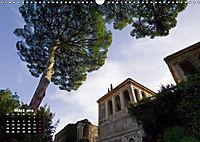 Rom, Augenblicke in der Ewigen StadtCH-Version (Wandkalender 2019 DIN A3 quer) - Produktdetailbild 3