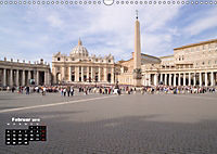 Rom, Augenblicke in der Ewigen StadtCH-Version (Wandkalender 2019 DIN A3 quer) - Produktdetailbild 2