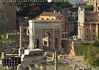 Rom, Augenblicke in der Ewigen StadtCH-Version (Wandkalender 2019 DIN A3 quer) - Produktdetailbild 8