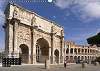 Rom, Augenblicke in der Ewigen StadtCH-Version (Wandkalender 2019 DIN A3 quer) - Produktdetailbild 7