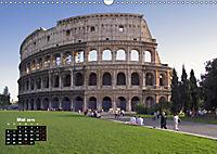 Rom, Augenblicke in der Ewigen StadtCH-Version (Wandkalender 2019 DIN A3 quer) - Produktdetailbild 5