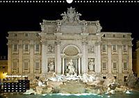 Rom, Augenblicke in der Ewigen StadtCH-Version (Wandkalender 2019 DIN A3 quer) - Produktdetailbild 11