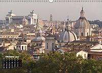 Rom, Augenblicke in der Ewigen StadtCH-Version (Wandkalender 2019 DIN A3 quer) - Produktdetailbild 10