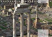 Rom, Blickpunkte der ewigen Stadt.AT-Version (Tischkalender 2019 DIN A5 quer) - Produktdetailbild 6