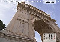 Rom, Blickpunkte der ewigen Stadt.AT-Version (Tischkalender 2019 DIN A5 quer) - Produktdetailbild 10
