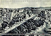 Rom: die Stadt in historischen Bildern (Tischkalender 2019 DIN A5 quer) - Produktdetailbild 2
