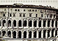 Rom: die Stadt in historischen Bildern (Tischkalender 2019 DIN A5 quer) - Produktdetailbild 3
