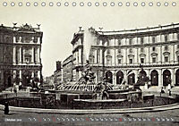 Rom: die Stadt in historischen Bildern (Tischkalender 2019 DIN A5 quer) - Produktdetailbild 10