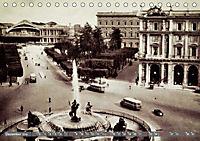Rom: die Stadt in historischen Bildern (Tischkalender 2019 DIN A5 quer) - Produktdetailbild 12