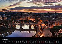 Rom - Impressionen aus der Stadt am Tiber (Wandkalender 2019 DIN A3 quer) - Produktdetailbild 4