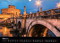 Rom - Impressionen aus der Stadt am Tiber (Wandkalender 2019 DIN A3 quer) - Produktdetailbild 3