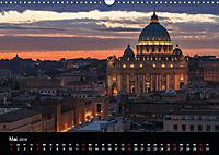 Rom - Impressionen aus der Stadt am Tiber (Wandkalender 2019 DIN A3 quer) - Produktdetailbild 5