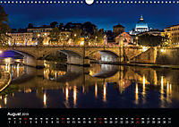 Rom - Impressionen aus der Stadt am Tiber (Wandkalender 2019 DIN A3 quer) - Produktdetailbild 8