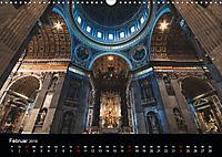 Rom - Impressionen aus der Stadt am Tiber (Wandkalender 2019 DIN A3 quer) - Produktdetailbild 2