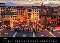 Rom - Impressionen aus der Stadt am Tiber (Wandkalender 2019 DIN A3 quer) - Produktdetailbild 7