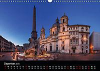 Rom - Impressionen aus der Stadt am Tiber (Wandkalender 2019 DIN A3 quer) - Produktdetailbild 12