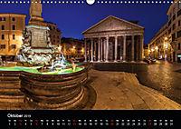 Rom - Impressionen aus der Stadt am Tiber (Wandkalender 2019 DIN A3 quer) - Produktdetailbild 10