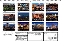 Rom - Impressionen aus der Stadt am Tiber (Wandkalender 2019 DIN A3 quer) - Produktdetailbild 13