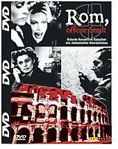 Rom, offene Stadt, Sergio Amidei, Alberto Consiglio, Federico Fellini, Roberto Rossellini