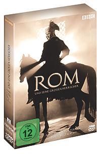 Rom und seine großen Herrscher - Produktdetailbild 1