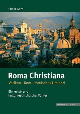 Roma Christiana, Erwin Gatz
