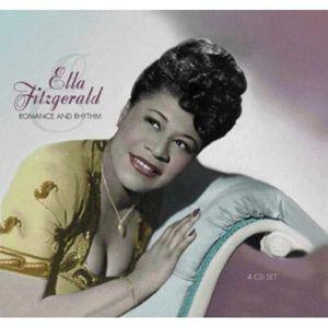 Romance And Rhythm, Ella Fitzgerald