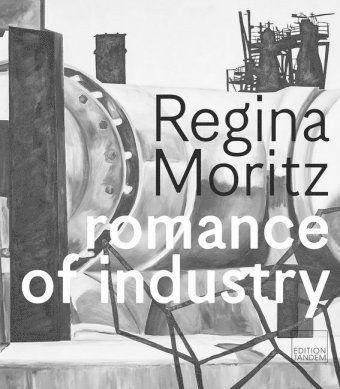 romance of industry - Regina Moritz pdf epub