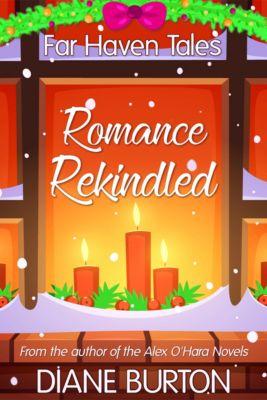 Romance Rekindled, Diane Burton