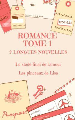 Romance - Tome 1, Yann Laure
