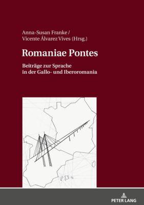 Romaniae Pontes