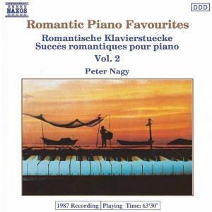 Romant.Kl.Stuecke Vol.2*Naxos, Peter Nagy