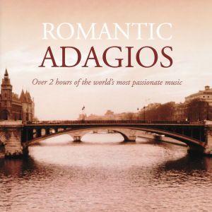 Romantic Adagios, Diverse Interpreten