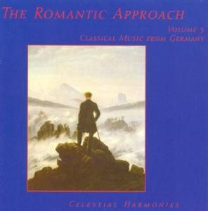 Romantic Approach Vol.3, Diverse Interpreten