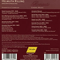 Romantic Choral Music, 8 CDs - Produktdetailbild 1