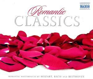 Romantic Classics, Diverse Interpreten