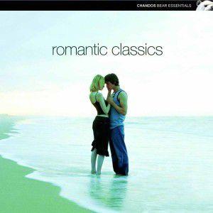 Romantic Classics, Lortie, Ogden, Järvi