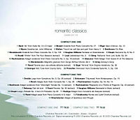 Romantic Classics - Produktdetailbild 1