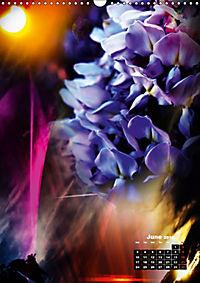 Romantic Floral Dreams (Wall Calendar 2019 DIN A3 Portrait) - Produktdetailbild 6
