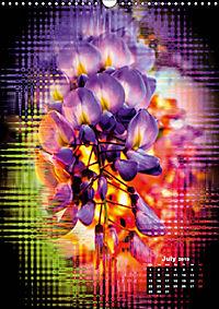 Romantic Floral Dreams (Wall Calendar 2019 DIN A3 Portrait) - Produktdetailbild 7