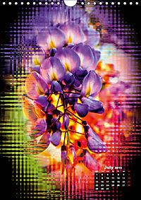 Romantic Floral Dreams (Wall Calendar 2019 DIN A4 Portrait) - Produktdetailbild 7